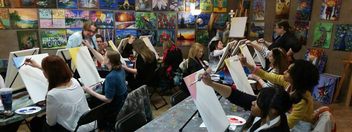 Downtown Waukesha Art Crawl